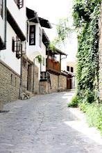 Photo: Day 89 - Cobbles in  Gurko Street in Veliko Turnovo #2