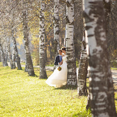 Wedding photographer Aleksey Baturin (barin81). Photo of 28.07.2014