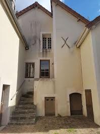 maison à Migé (89)
