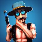 ミニシューター:バトルグラウンドシューティングゲーム icon