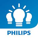Philips Club Blue, Australia icon