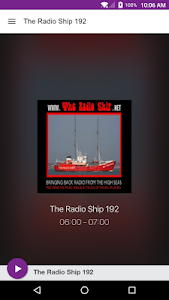 The Radio Ship 192 screenshot 1