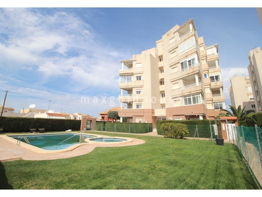 Torrevieja Apartment: Torrevieja Apartment for