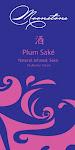 Moonstone Plum Sake