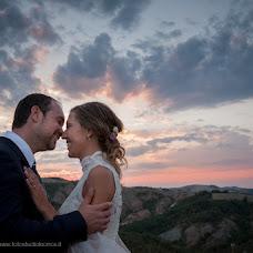 Wedding photographer roberto fusco (fusco). Photo of 08.11.2015