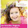 Gartenschau Bad Herrenalb Magazin
