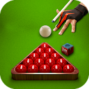 Master pool 8 ball billiards