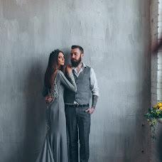 Wedding photographer Dmitro Lisyuk (dimontito). Photo of 21.07.2017