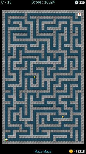 Maze Maze  screenshots 3