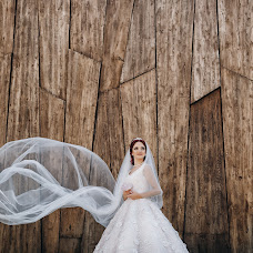 Wedding photographer Creative Studio (Creative). Photo of 14.09.2018