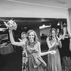 Wedding photographer Olga Fedorova (lelia). Photo of 06.05.2014