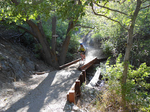 Photo: Sierra Canyon Trail