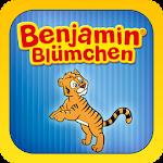 Tigerbabys werden untersucht Icon