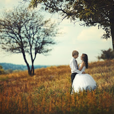 Wedding photographer Sergey Shtepa (shtepa). Photo of 13.02.2018