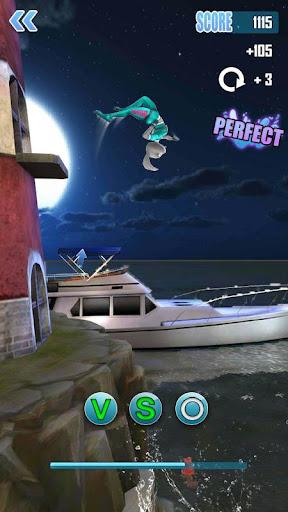 Mergulho Real 3D