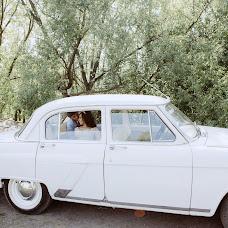 Wedding photographer Ekaterina Ditrikh (katrinditrih). Photo of 23.09.2017