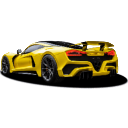 Hennessey F5 Venom Wallpapers Tab