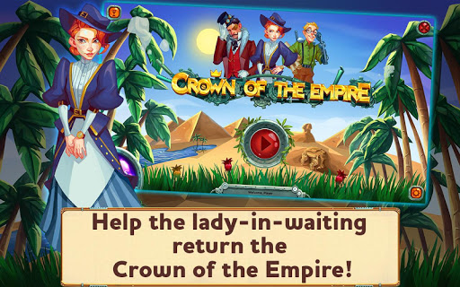 Crown of the Empire - screenshot
