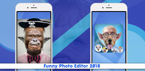 Funny Face Photo Editor 2020 Face Changer - Apps on Google Play