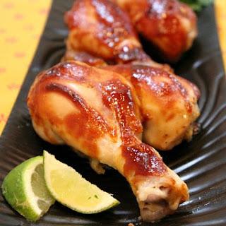 Chicken Drumstick Casserole Recipes