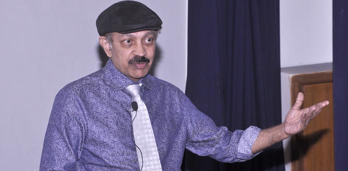 Vilayanur S.Ramachandran