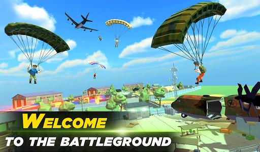 Stickman Battleground Shooting Survival 2019 1 screenshots 10