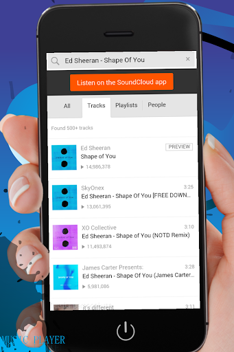 Ed_Sheeran All Songs for PC