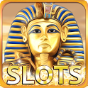 Slot Machine : Pharaoh Slots icon
