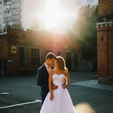 Wedding photographer Aleksandr Khom (SipMyOcean). Photo of 02.03.2015