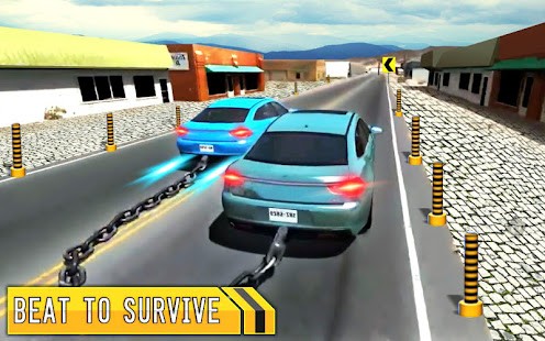 App Chained Cars 3D: Impossible Drive APK for Windows Phone