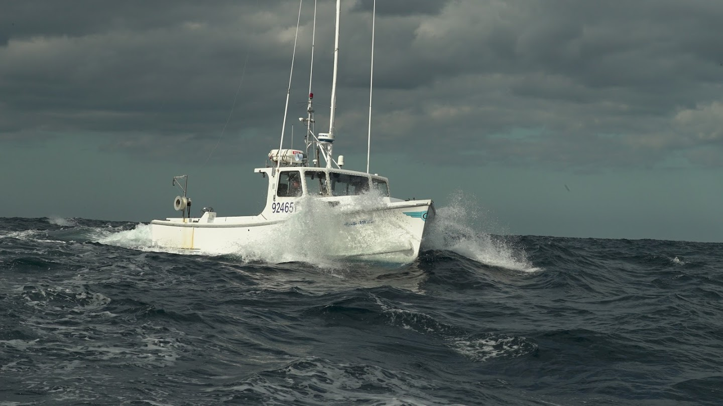 Wicked Tuna: Outer Banks or Bust