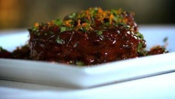 Fabio's Osso Buco (meat Of Kings) Recipe