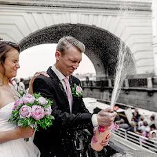Wedding photographer Artem Vorobev (thomas). Photo of 23.07.2018