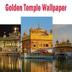 Golden Temple HD Wallpaper icon