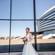 Wedding photographer Valentina Bogushevich (bogushevich). Photo of 09.06.2018