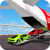 Airport Car Driving Games: Parking Simulator