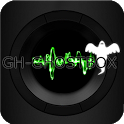 Ghost Host Events Ghost Box P icon