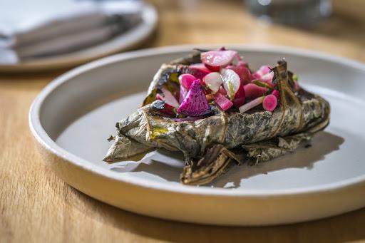 New York City's Hottest New Restaurants