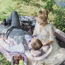 Wedding photographer Larisa Novak (novalovak). Photo of 21.05.2017