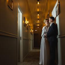 Wedding photographer Ivan Sosnovskiy (sosnovskyivan). Photo of 24.05.2018