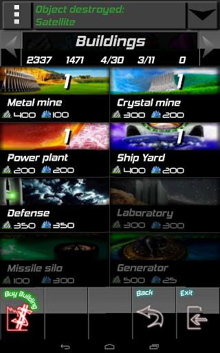 Space STG II screenshot 10