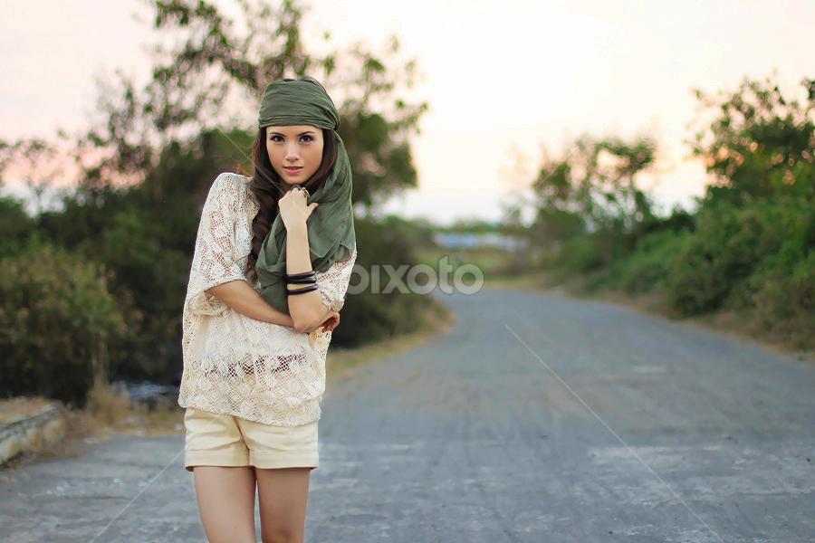 by Erwan Xu - People Fashion