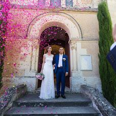 Wedding photographer Sébastien Huruguen (huruguen). Photo of 12.12.2017