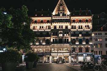 Hôtel Longemalle Genève