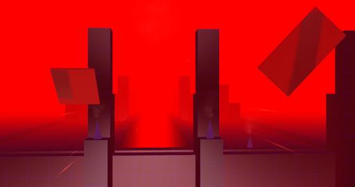 Smash Glass Pyramid  screenshots 5