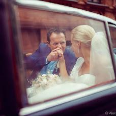 Wedding photographer Aleksandr Zamuruev (zamuruev). Photo of 29.07.2016