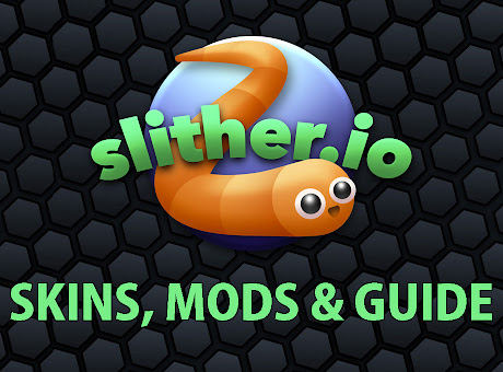 Slither.io Skins, Mods, Hack & Guide