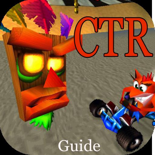Guide Crash Team Racing (CTR)