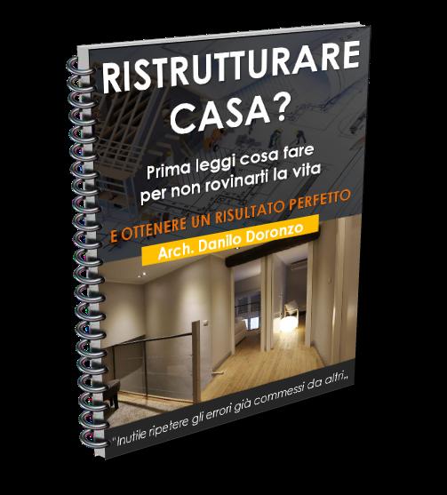 eBook Ristrutturare Italia