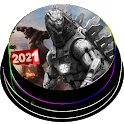MECHAGODZILLA | ROAR | 2021 icon